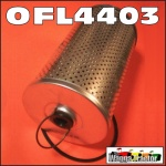 OFL4403 Oil Filter International IH KB AL AA AR AS Line Truck Stand-up Cartridge