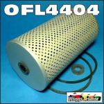 OFL4404 Oil Filter International AB C D Line Truck with IH 264, 281, 282, 283 6-Cyl Petrol Engine