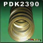 PDK2390 Trans PTO Clutch Pack Disc Kit Late Chamberlain 3380 4080 4280 4480 Tractor & all 4090 4290 4490 4690
