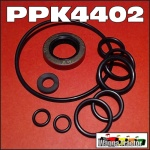 PPK4402 Power Steering Pump Seal Kit International IH AW7, AWD7, A554, 564 Tractor with gear type pump