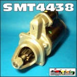 SMT4438 Starter Motor International IH 385 454 474 484 485 574 584 585 674 684 685 784 785 884 885 Tractor, and Case IH 385 395 485 495 585 595 685 695 785 795 885 995 Tractor, all with Neuss D155 D179 D206 D239 D246 D268 3-Cyl & 4-Cyl Diesel Engine