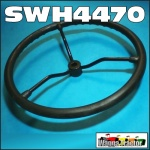SWH4470 Steering Wheel International IH W6 AW6 AW7 WD6 AWD6 AWD7 A554 564 W9 WD9 Tractor - 18in