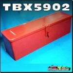 TBX5902 Toolbox Tool Box Massey Ferguson 135 165 Tractor MF 240 550 Side Mounted