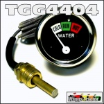 TGG4404 Water Temperature Gauge International B250 B275 A414 B414 Tractor and can use for IH AW6 AWD6 AW7 AWD7 A554 564 Tractor
