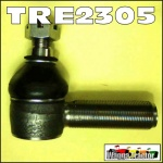 TRE2305 Tie Rod End Chamberlain 3380, 4080, 4280, 4480, 4090, 4290, 4490, 4690 Tractor, and Chamberlain Mk3 Industrial Loader - LH Thread