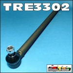 TRE3302 Inner Tie Rod End Fiat 411R Tractor - Tube Type