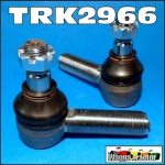 TRK2966 Steering Tie Rod End Kit Dodge AT4 Truck 600, 700 Series