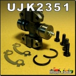 UJK2351 Universal U Joint Kit Chamberlain 6G & Early 9G Tractor on PTO Shaft MC