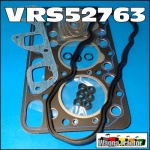VRS52763 Head Gasket Kubota L245 L2201 Tractor with DH1101 3-Cyl Diesel Engine