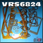 VRS6824 VRS Head Gasket Set Massey Ferguson MF 35 3Cyl Tractor & Fordson Dexta Tractor, all with Perkins 3-144 3-152 3-Cy Diesel Engine