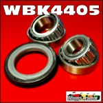 WBK4405 Front Wheel Bearing Kit International B250 Tractor, and early IH B275