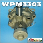 WPM3303 Water Pump Fiat 55-90 60-90 Tractor & 55-66 60-66 plus NH L60 L65 L75