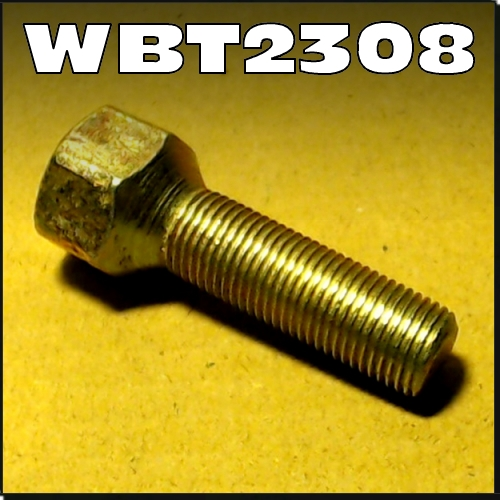 Wagga Tractor parts - wbt2308