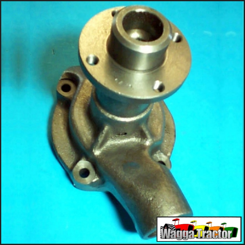 Wagga Tractor parts - WPM3541 Water Pump Ford 2701E 2703E